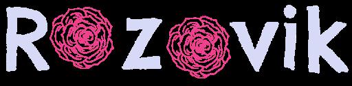Розы в колбе Rozovik
